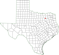 Rockwall County Texas